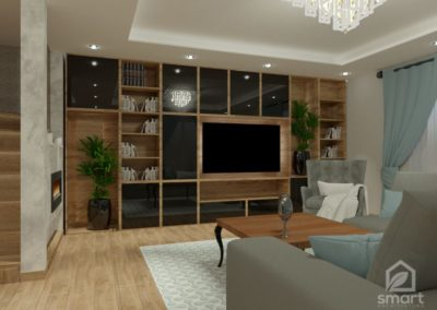 Mieszkanie_Mieszkanie w Duchnicach0