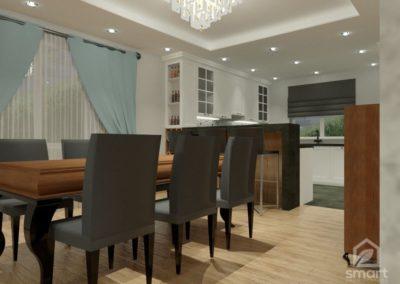 Mieszkanie_Mieszkanie w Duchnicach1