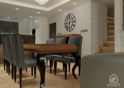 Mieszkanie_Mieszkanie w Duchnicach5