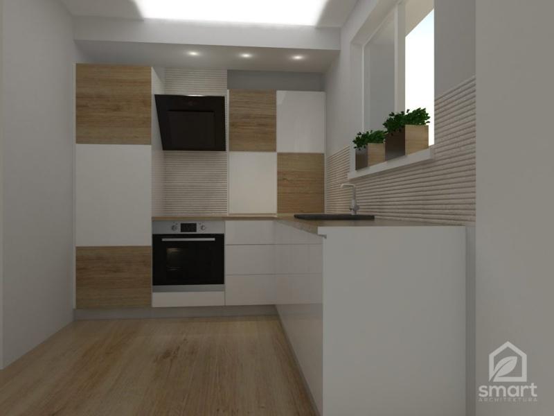 Transformacja mieszkania i 100% support