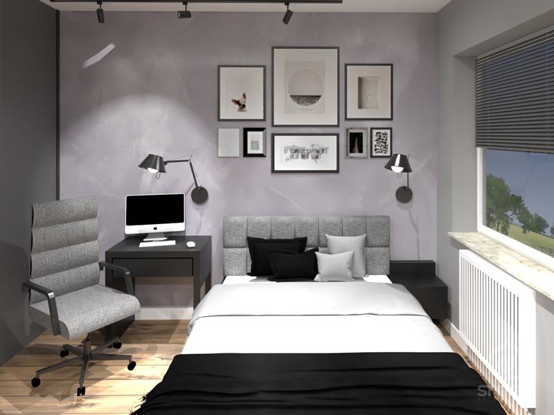 Jak zaprojektować wnętrze mieszkania na wynajem?