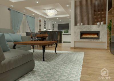 Mieszkanie_Mieszkanie w Duchnicach3