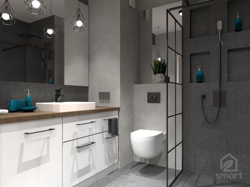 Projektowanie wnętrz mieszkań i domów