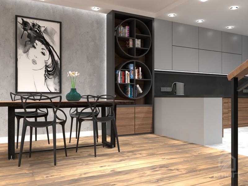 Jak zaprojektować i urządzić mieszkanie lub dom?